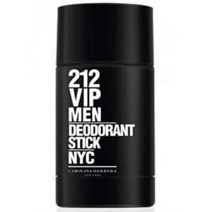 Carolina Herrera 212 VIP Men Deo Stick 75 ml - Erkek Deo-stick