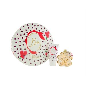Lolita Lempicka Si EDP 50 ml + 75 ml Body Lotion - Bayan Parfüm Set
