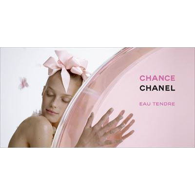 chanel chance eau tendre pour femme edt 100ml bayan parf m dilay kozmetik. Black Bedroom Furniture Sets. Home Design Ideas