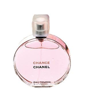 chanel chance eau tendre pour femme edt 100ml kad n parf m dilay kozmetik. Black Bedroom Furniture Sets. Home Design Ideas