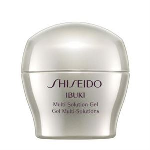 Shiseido Ibuki Multi Solution Gel 50 ml