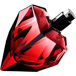 Diesel Loverdose Red Kiss EDP 75 ml - Bayan Parfümü