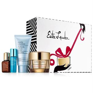 Estee Lauder Global Anti‐Aging Essentials Bakım Seti