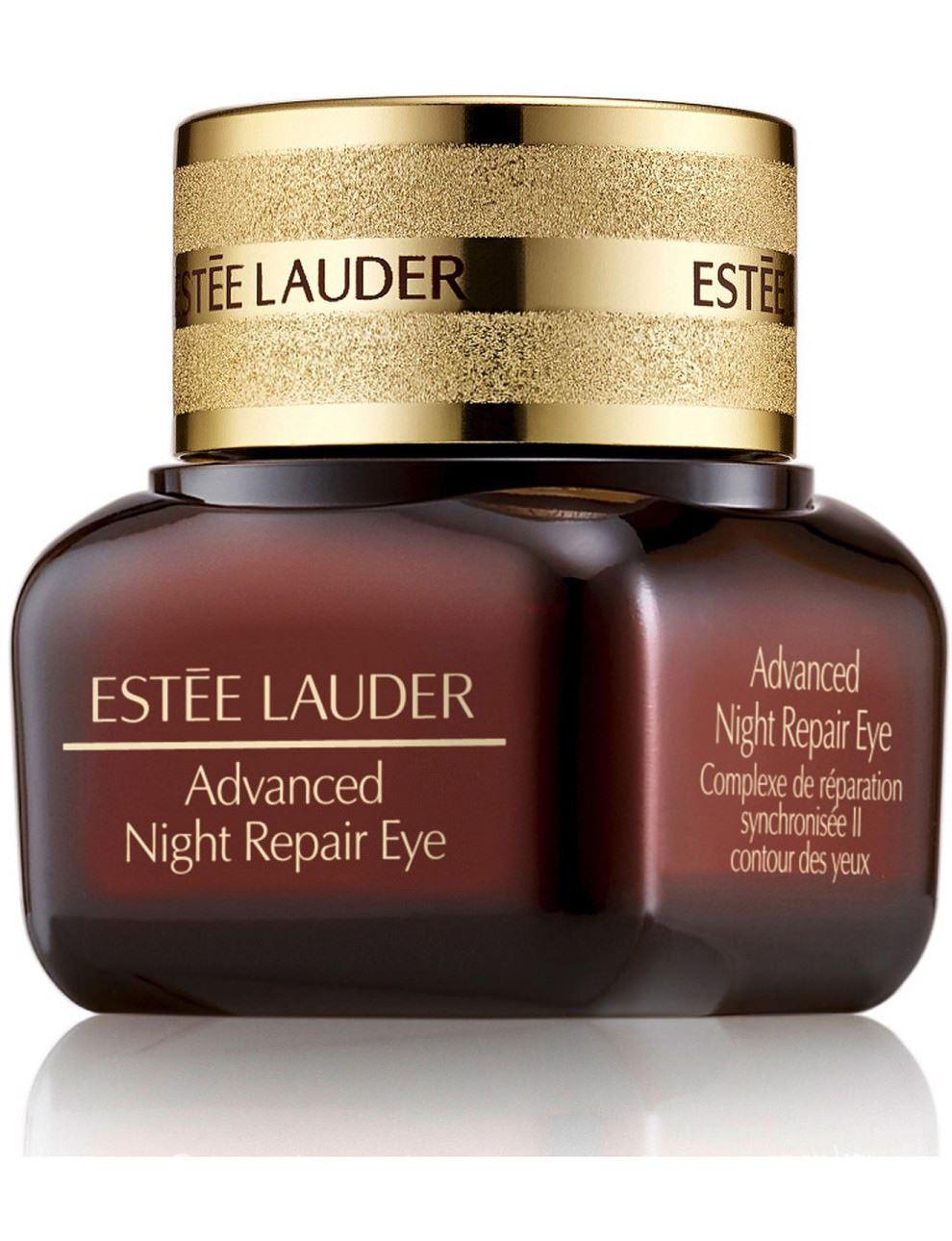 estee lauder advanced night repair instructions
