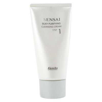 Kanebo Sensai Silky Prufying Cleansing Krem 125 ml