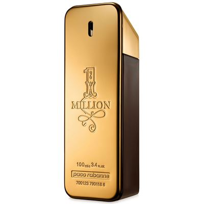 Paco Rabanne 1 Million EDT 100 ml Erkek Parfüm