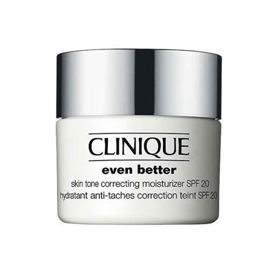 Clinique Even Better Skin Tone Correcting Moisturizer SPF20 50 ml
