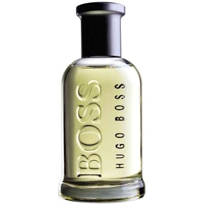 Hugo Boss Bottled No 6 EDT 50 ml Erkek Parfüm