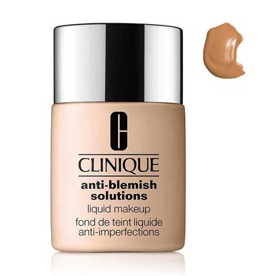 Clinique Anti Blemish Solutions Make Up 05 Fresh Beige