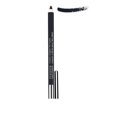 Clinique Krem Shaper For Eyes 101 Black Diamond Göz Kalemi