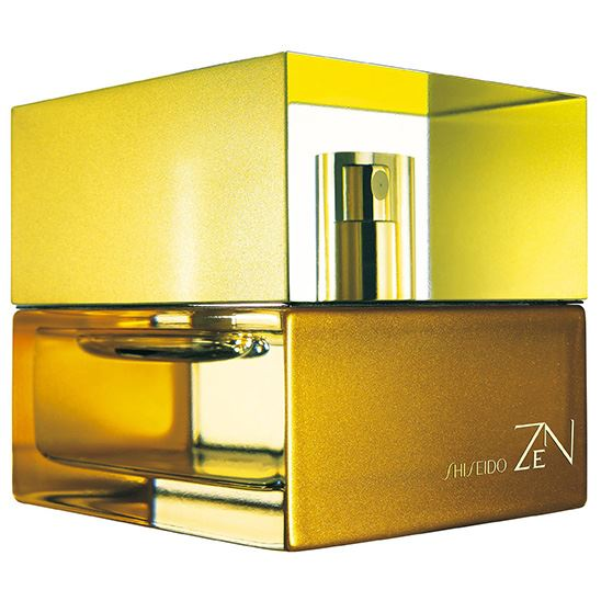 Shiseido Zen EDP 50 ml -Bayan Parfüm