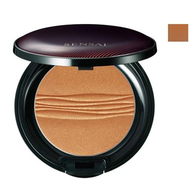 Kanebo Sensai Bronzing Powder 01 Natural Tan Bronz Pudra