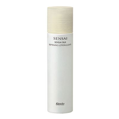 Kanebo Sensai Silk Softening Lotion Light 125 ml