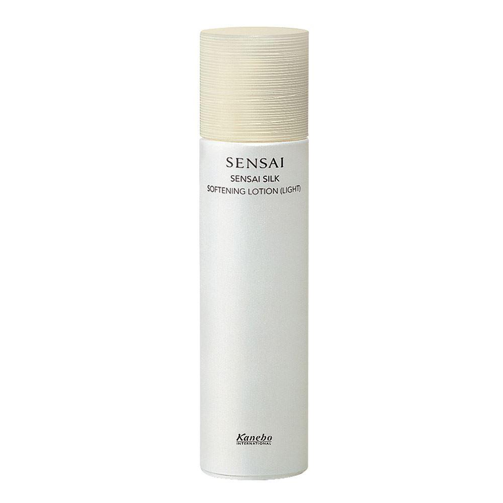 Kanebo Sensai Silk Softening Lotion Light  125 ml