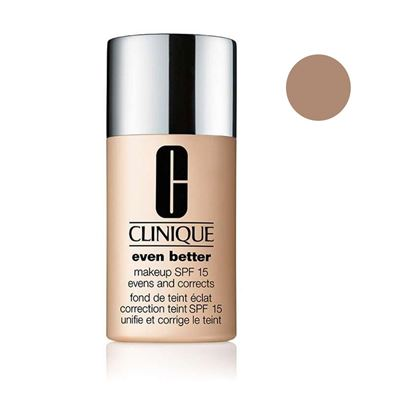Clinique Even Better Makeup SPF15 CN70 vanilla Fondöten