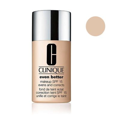 Clinique Even Better Makeup Foundation SPF15 03 ivory