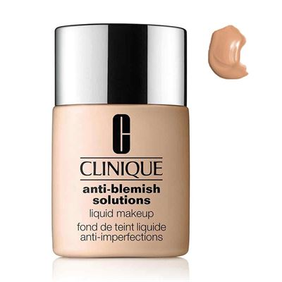 Clinique Anti Blemish Solutions Make Up 03 Fresh Neutral