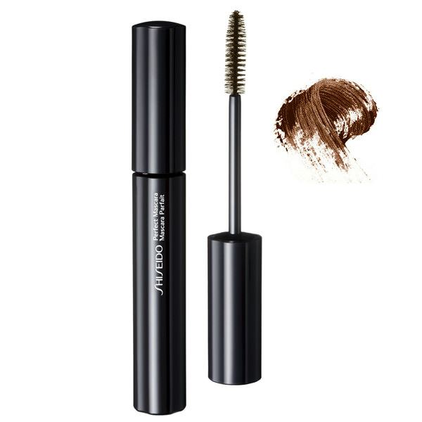 Shiseido Perfect Mascara Defining  Volume+ BR602 8ml