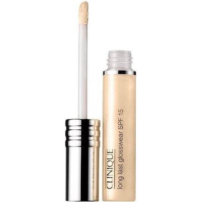 Clinique Long Last Glosswear SPF15 Goldspun 01 Dudak Parlatıcı