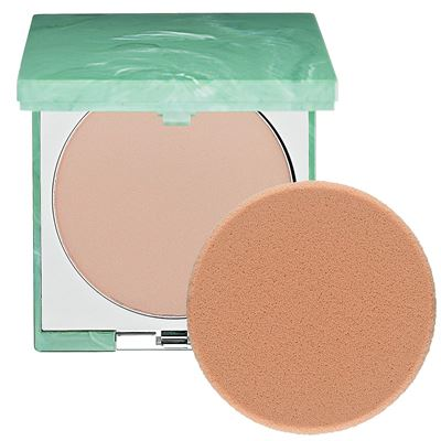 Clinique Super Powder Double Face Powder No 07 Neutral Pudra