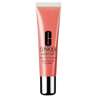 Clinique Superbalm Moisturizing Gloss No 01 Apricot Gloss