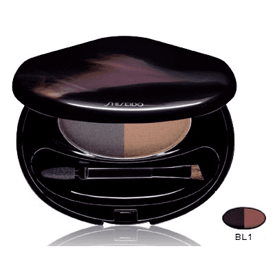 Shiseido Eyebrow And Eyeliner Compact No BL1 Black