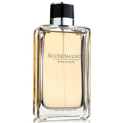 Davidoff Silver Shadow Men EDT 100 ml Erkek Parfüm