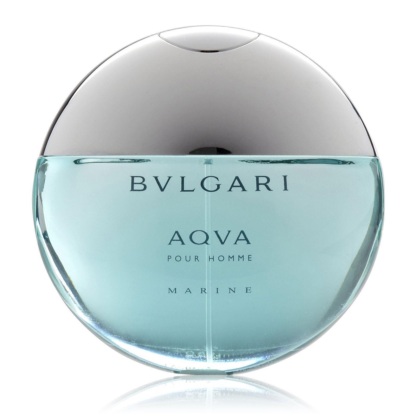 Bvlgari Aqva Pour Homme Marine EDT 100 ml Erkek Parfüm