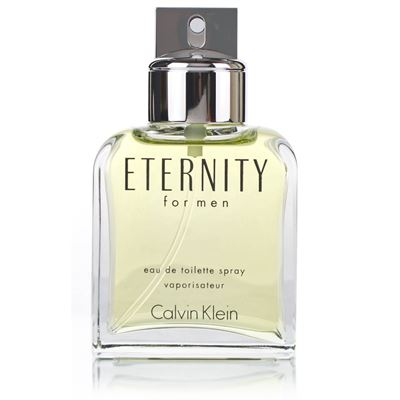 Calvin Klein Eternity For Men EDT 100 ml Erkek Parfüm