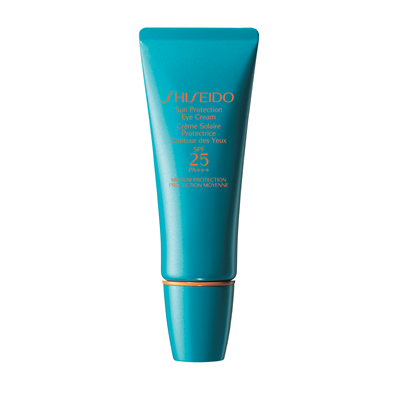 Shiseido Sun Protection Eye Krem SPF25 15 ml