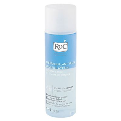 Roc Demaquillante Yeux Double Action 125 ml