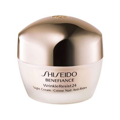 Shiseido Benefiance Wrinkle Resist 24 Gece Kremi 50ml