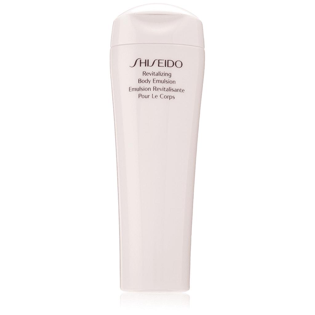 Shiseido Revitalizing Body Emulsion 200ml - Vücut Emülsiyonu