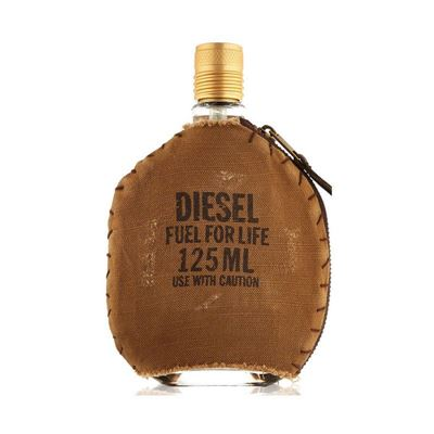 Diesel Erkek Parfüm - Fuel For Life Homme Edt 125 ml