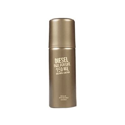 Diesel Fuel For Life Homme Deo Spray 150ML Erkek Deodorant