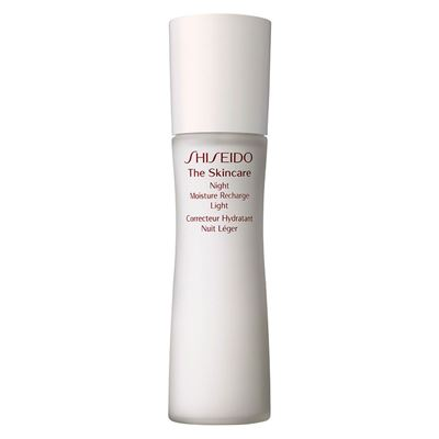 Shiseido The Skincare Night Moisture Light 75ml Gece Kremi