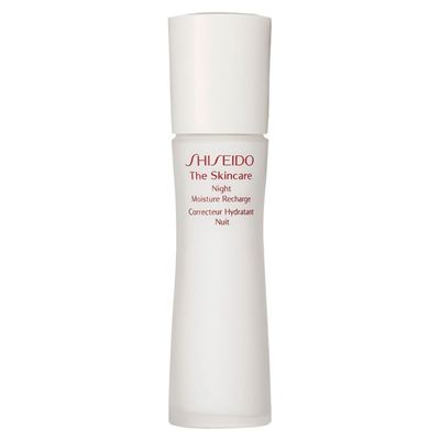Shiseido The Skincare Night Moisture Recharge 75ml Gece Kremi