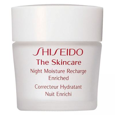 Shiseido The Skincare Night Moisture Enriched 50ml Gece Kremi