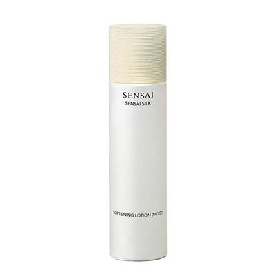Kanebo Sensai Silk Softening Lotion Moist 125ml