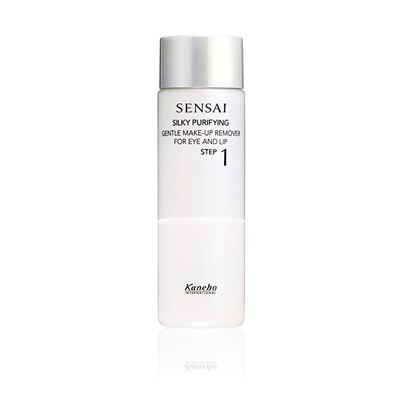 Kanebo Sensai Gentle Make up Remover For Eye And Lip 100 ml