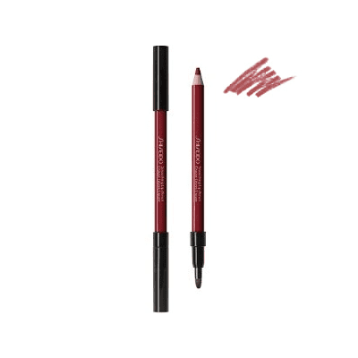 Shiseido Smoothing Lip Pencil RD 708 Dudak Kalemi