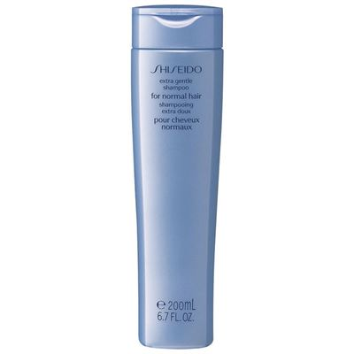 Shiseido Hair Care Extra Gentle For Normal Hair 200 ml Şampuan