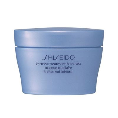 Shiseido Hair Care Intensive Treatment Hair Mask 200 ml Saç Maskesi