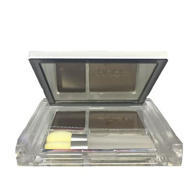Pupa Colorextreme Compact Eyeshadow Duo 10 İkili Mat Far