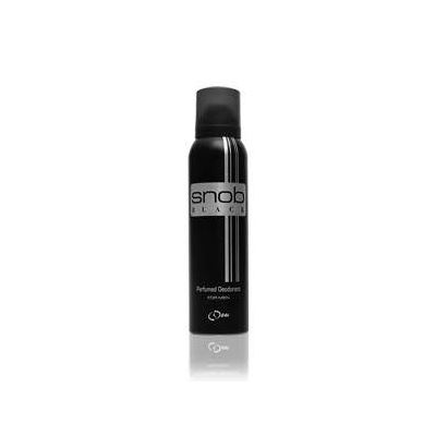 Snob Black Deodorant Spray 150ml Erkek Deodorant