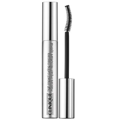 Clinique High Impact Curling Mascara 01 Siyah