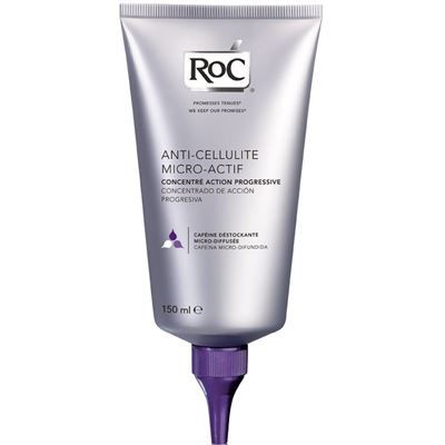 Roc Anti Cellulite Micro Actif Concentre 150 ml