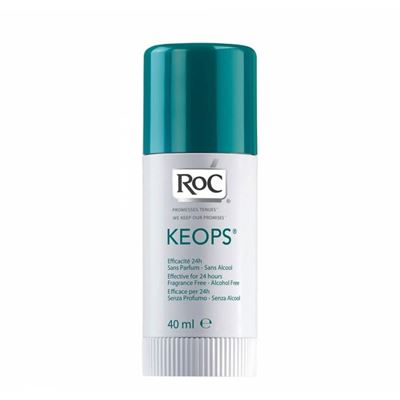 Roc Keops Deodorant Stick 40 ml Deo Stick