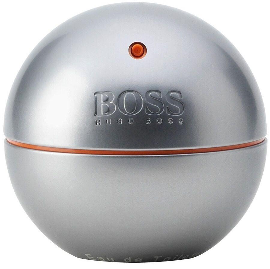 Hugo Boss In Motion EDT 90 ml Erkek Parfüm