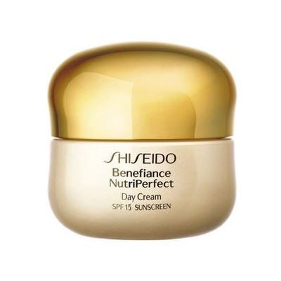 Shiseido Benefiance Nutriperfect Day Krem SPF15 50 ml